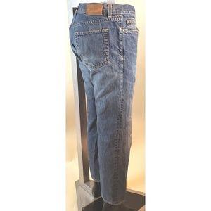 Brooks Brothers Distressed Jeans 33/30